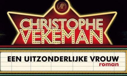 Een uitzonderlijke vrouw – Christophe Vekeman