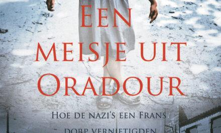 Een meisje uit Oradour – Michele Claire Lucas