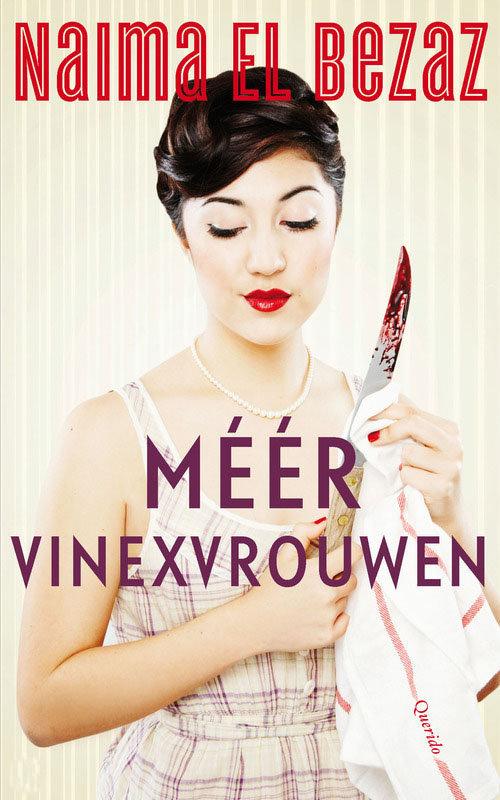 Meer Vinexvrouwen – Naima El Bezaz