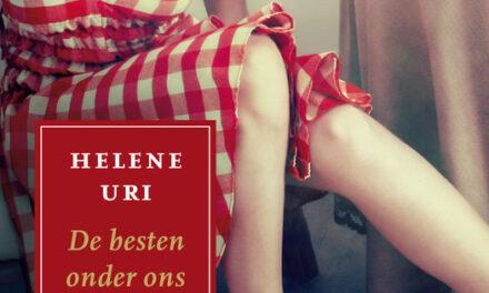De besten onder ons – Helene Uri