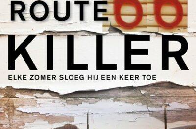 Route 66 killer – Becky Masterman