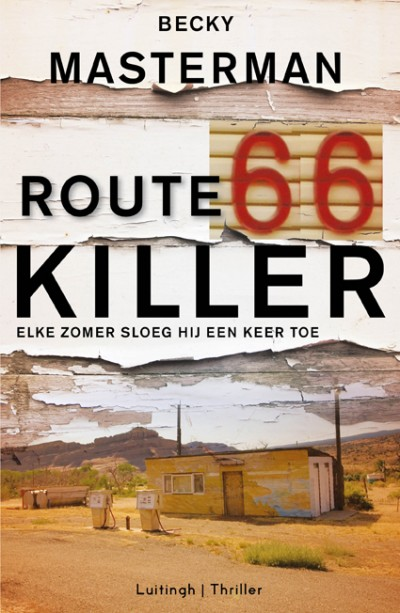 Route 66 killer – Becky Masterman