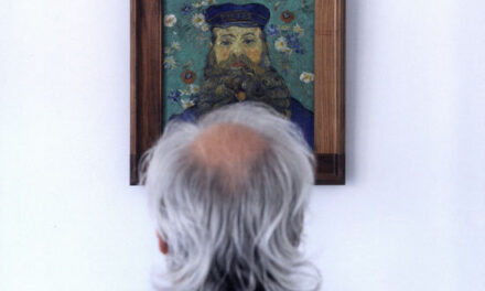 Dijkshoorn kijkt kunst – Nico Dijkshoorn