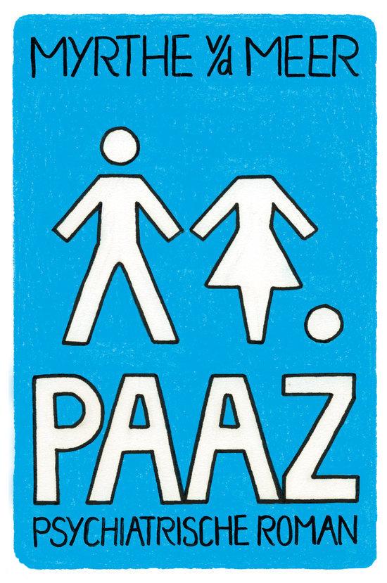 Paaz – Myrthe van der Meer