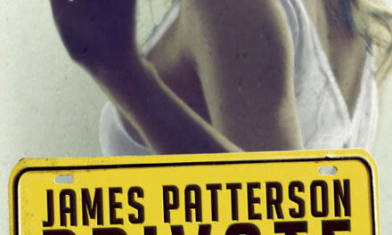 Private: De hoofdverdachte – James Patterson