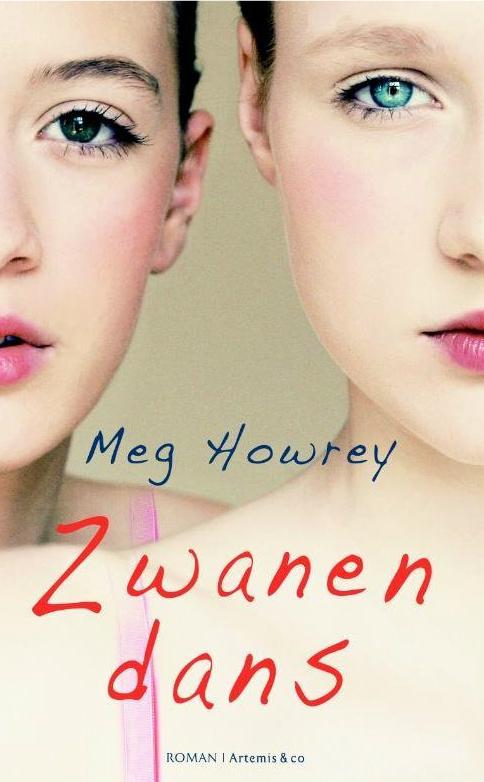 Zwanendans – Meg Howrey