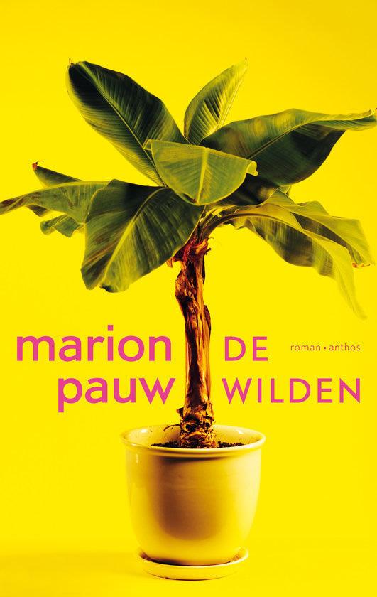 De wilden – Marion Pauw