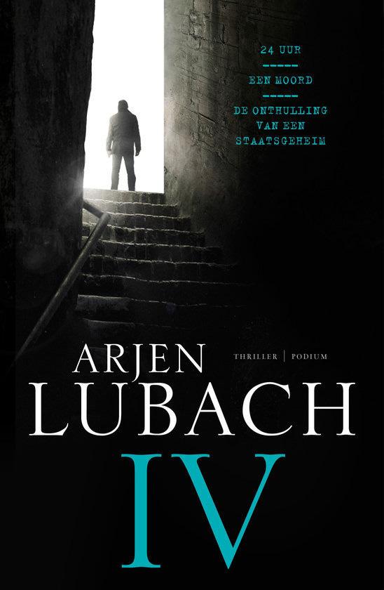 IV – Arjen Lubach