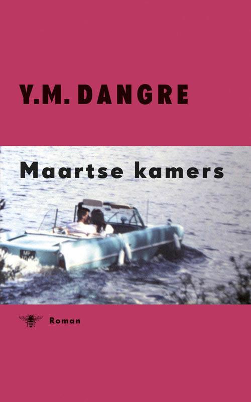 Maartse kamers – Y.M. Dangre