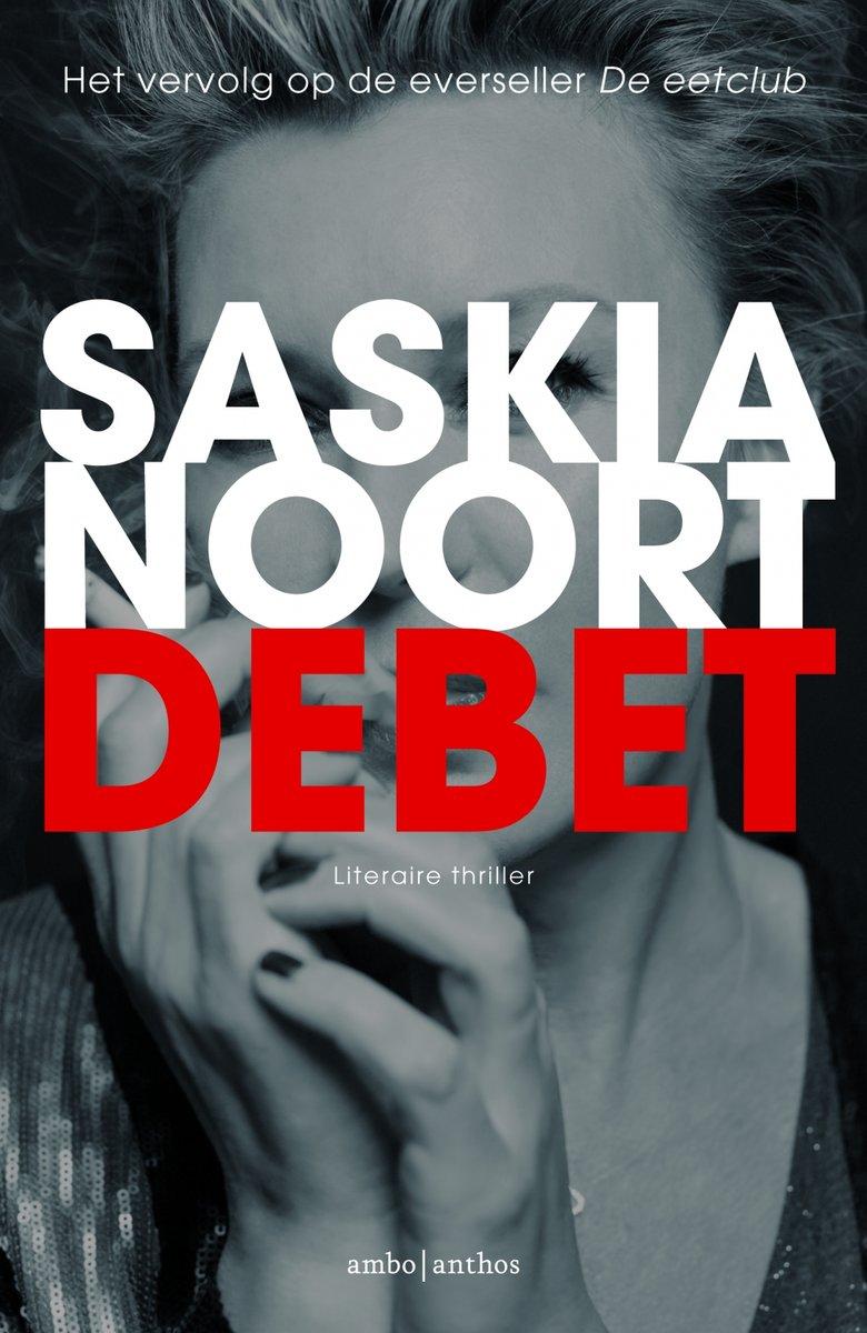 Debet – Saskia Noort