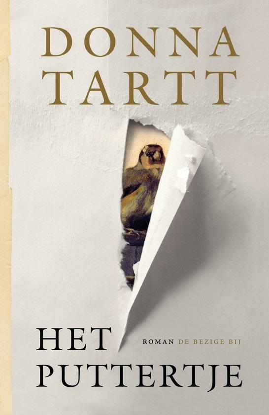 Het puttertje – Donna Tartt
