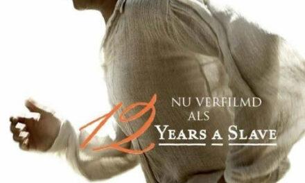 12 jaar slaaf – Solomon Northup