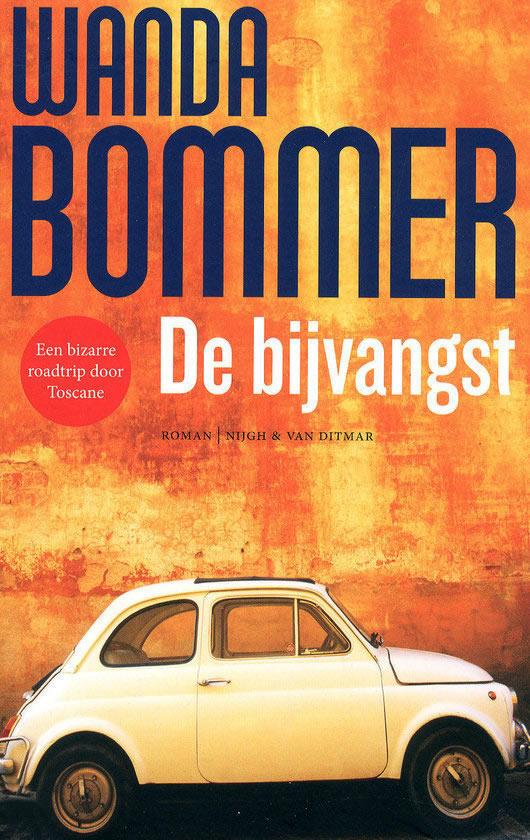 De bijvangst – Wanda Bommer