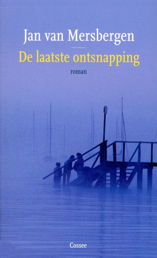 De laatste ontsnapping – Jan van Mersbergen
