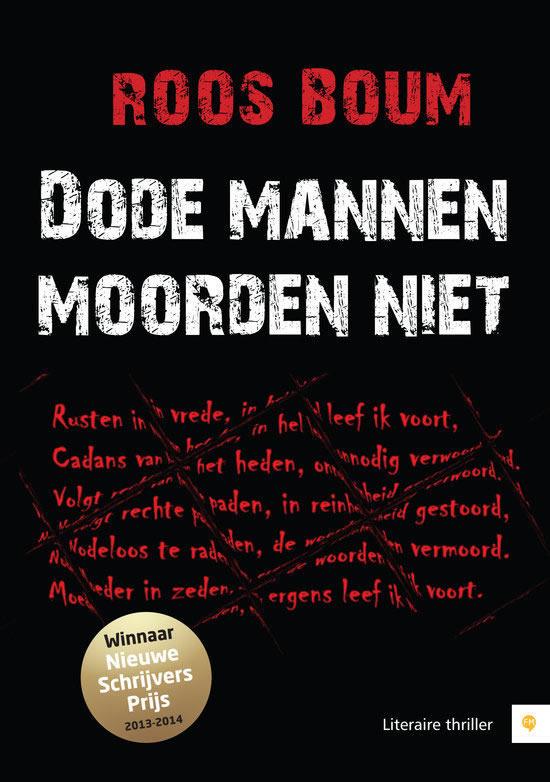 Dode mannen moorden niet – Roos Boum