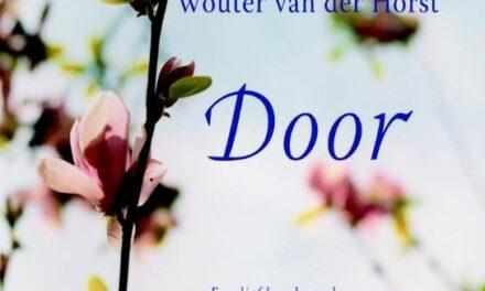 Door – Wouter van der Horst