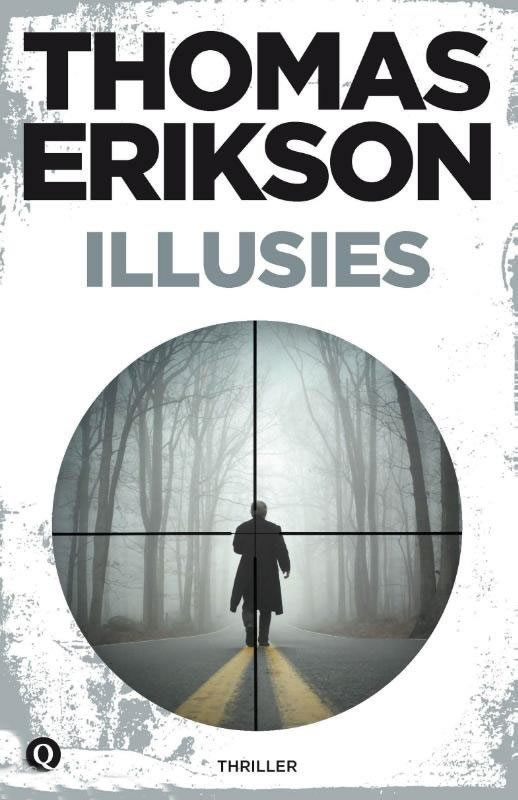 Illusies – Thomas Erikson