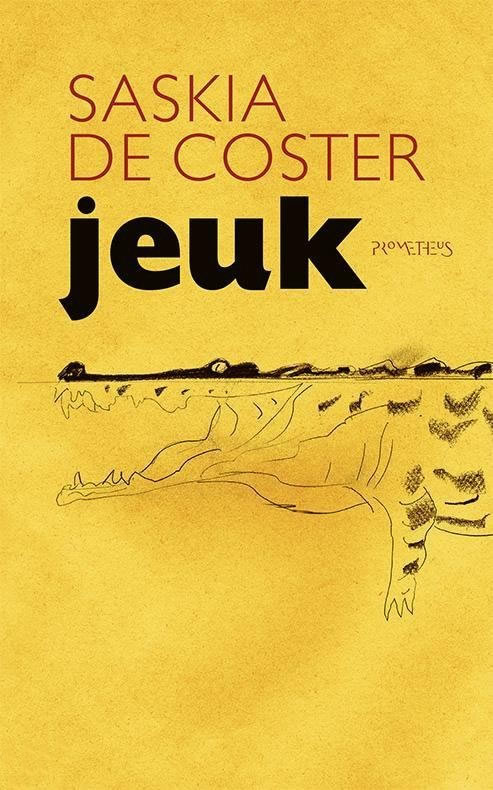 Jeuk – Saskia de Coster