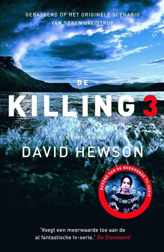 Killing 3 – David Hewson