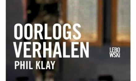 Oorlogsverhalen – Phil Klay