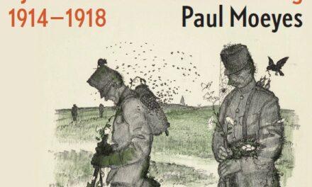 Buiten schot – Paul Moeyes
