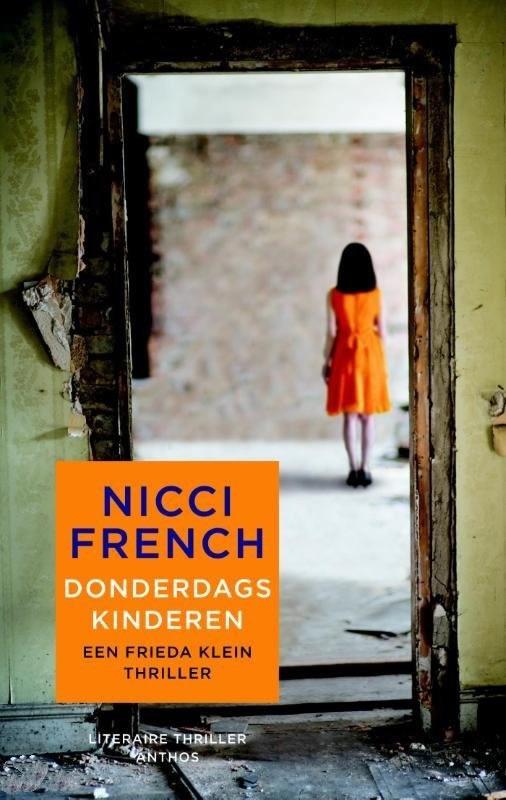 Donderdagskinderen – Nicci French