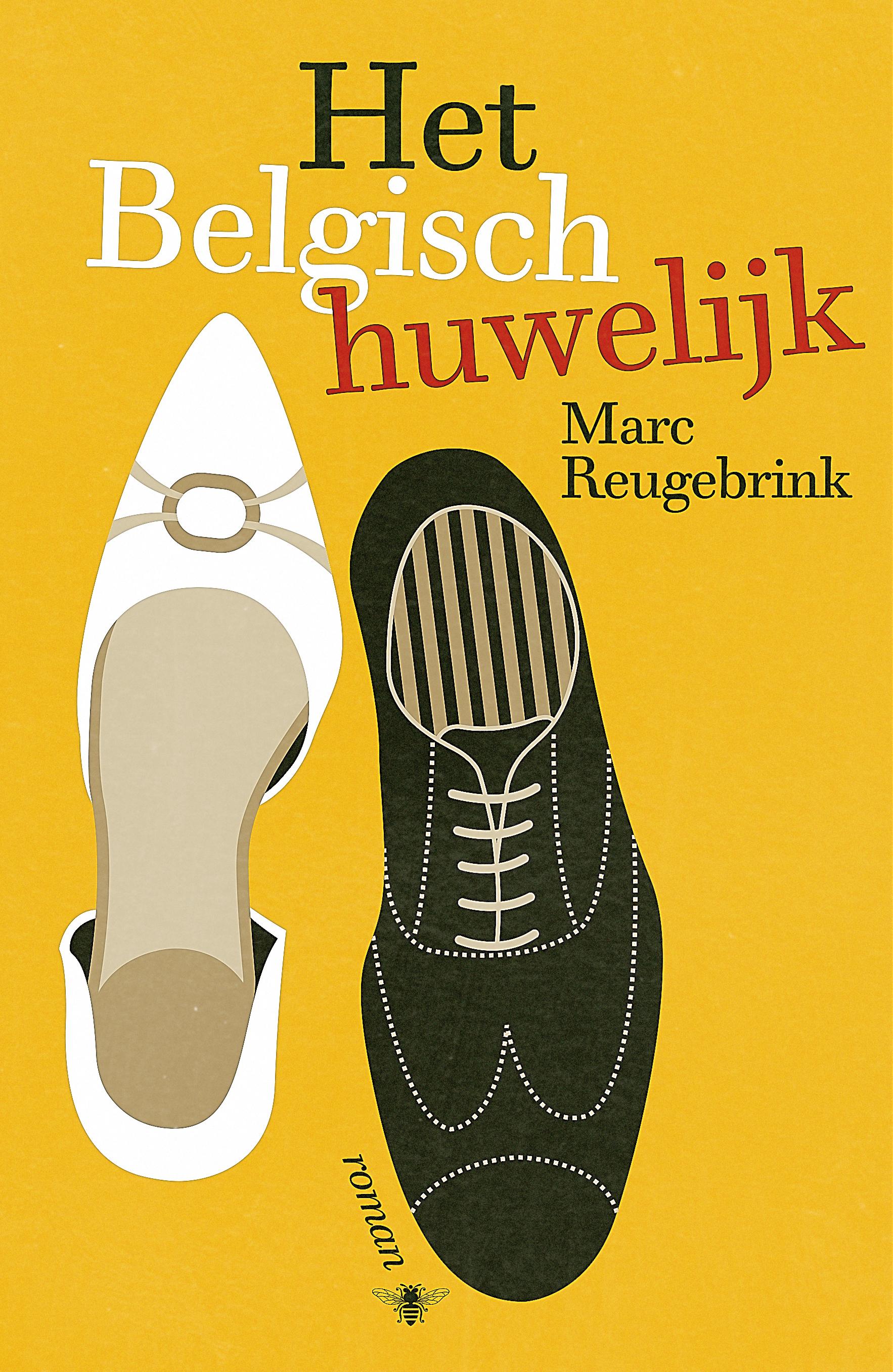 Het Belgisch huwelijk – Marc Reugebrink