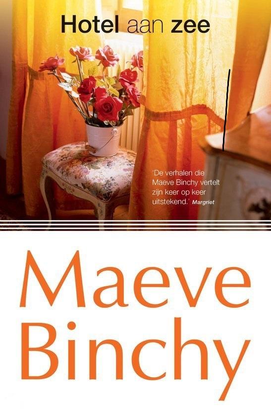 Hotel aan zee – Maeve Binchy