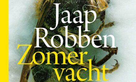 Zomervacht – Jaap Robben
