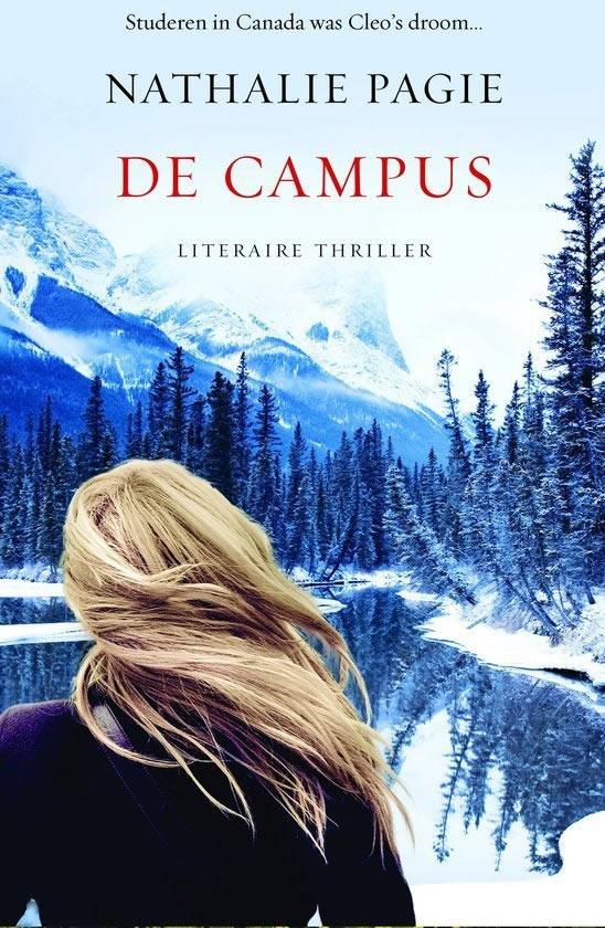 De campus – Nathalie Pagie