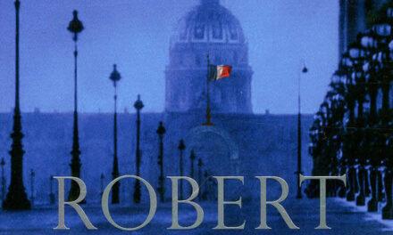 De officier – Robert Harris