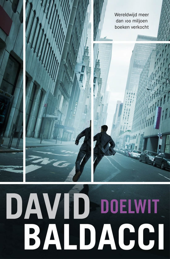 Doelwit – David Baldacci