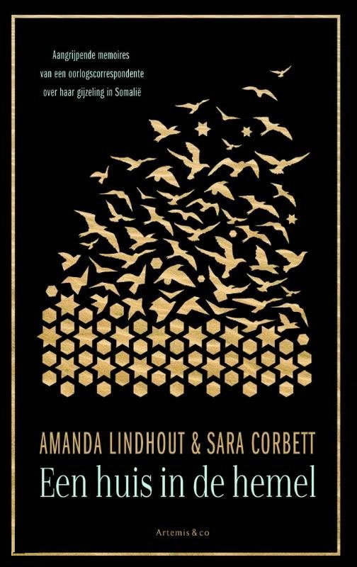 Een huis in de hemel – Amanda Lindhout & Sara Corbett