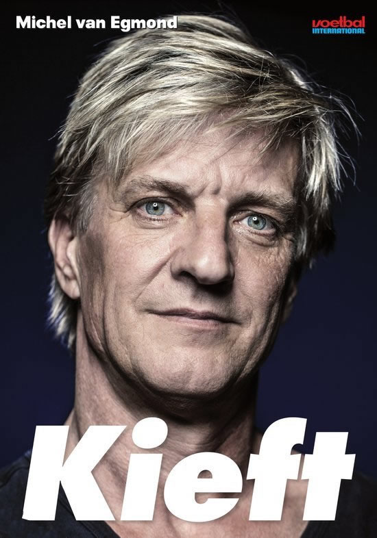 Kieft – Michel van Egmond