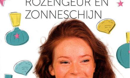 Rozengeur en zonneschijn – Jill Mansell