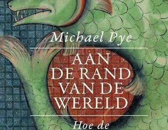Aan de rand van de wereld – Michael Pye