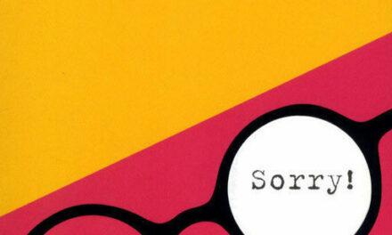 Sorry! – Youp van 't Hek