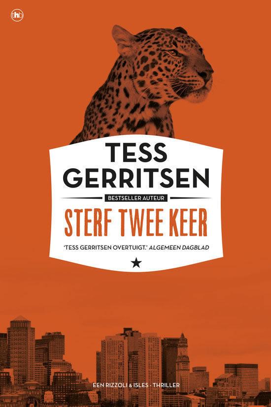 Sterf twee keer – Tess Gerritsen
