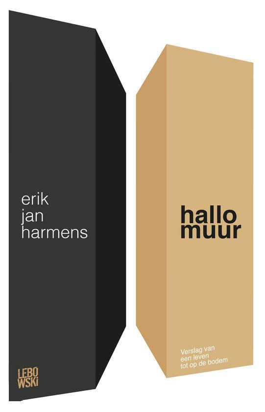 Hallo, muur – Erik Jan Harmens