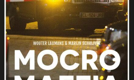 Mocro maffia – Wouter Laumans en Marijn Schrijver