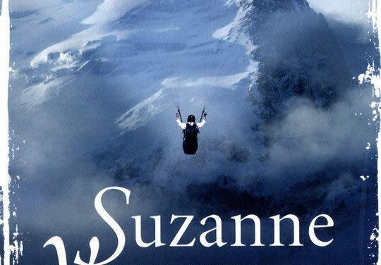 Mont Blanc – Suzanne Vermeer