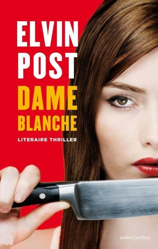 Dame blanche – Elvin Post