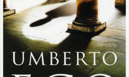 Het nulnummer – Umberto Eco