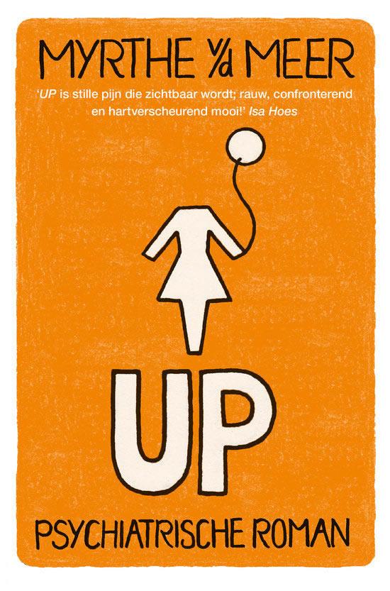 UP – Myrtle van der Meer