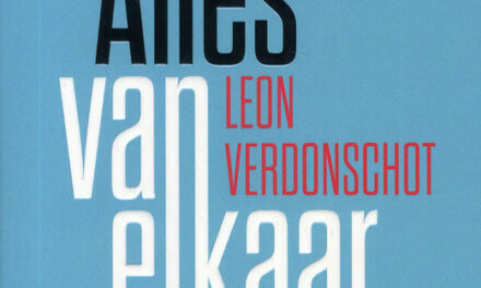 Alles van elkaar – Leon Verdonschot