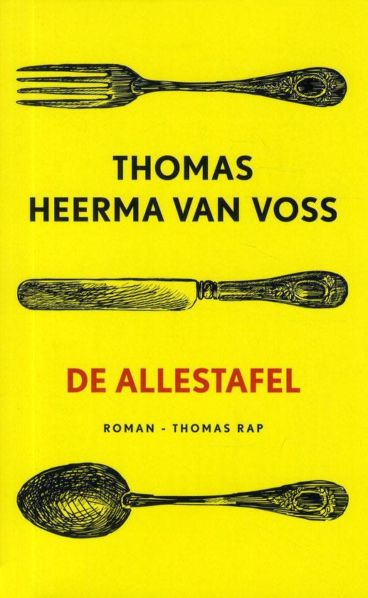 De Allestafel – Thomas Heerma van Voss
