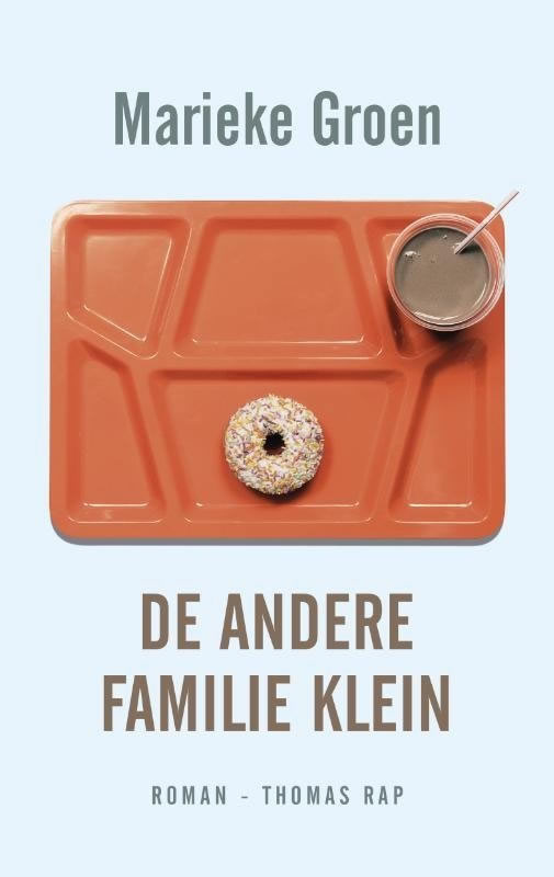 De andere familie Klein – Marieke Groen