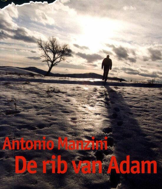 De rib van Adam – Antonio Manzini