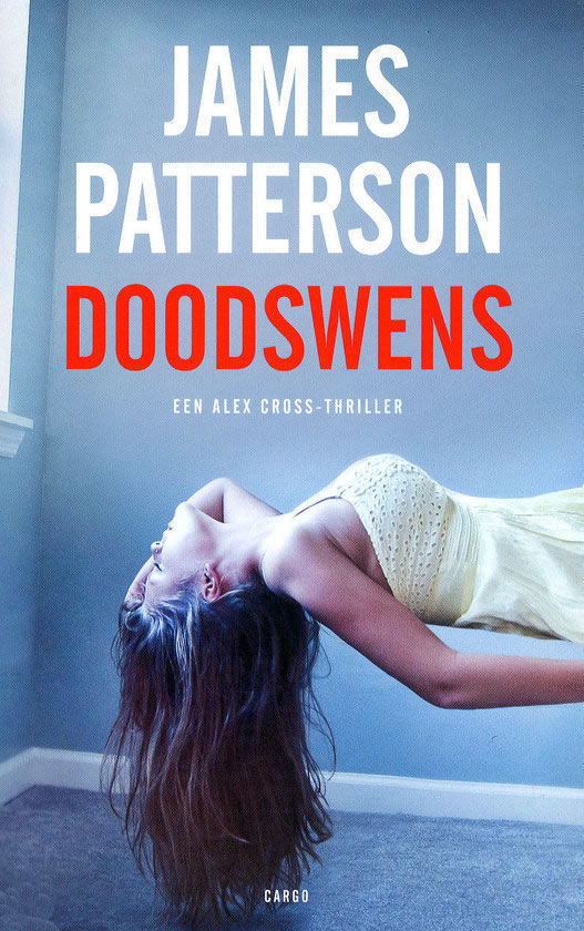 Doodswens – James Patterson