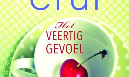 Het veertiggevoel – Heleen Crul